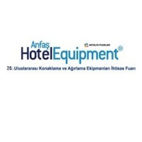Anfaş Hotel Equipment 2016