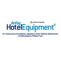 anfas-hotel equipment 2012